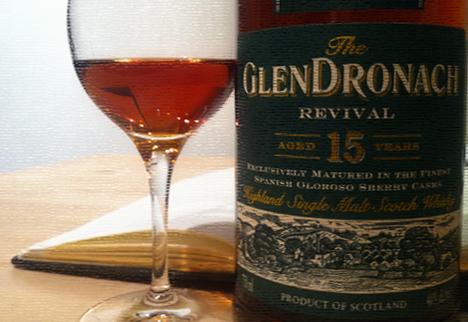 glendronach revival 15