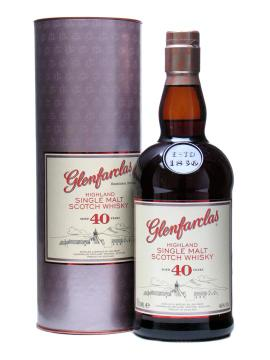 Glenfarclas40