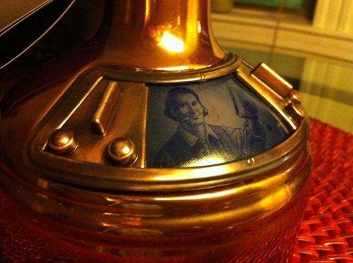 Sam Adams Utopias Close Up