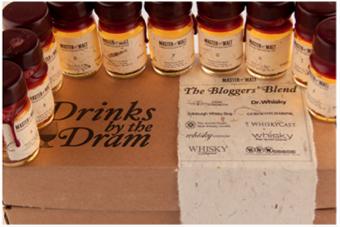 Bloggers Blend Whisky
