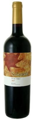 Castano Solanera Vinas Viejas 2007