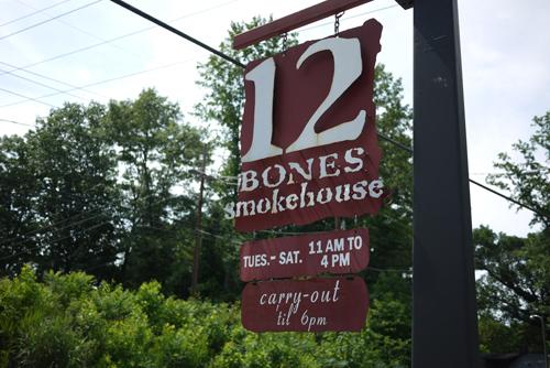 12 Bones BBQ