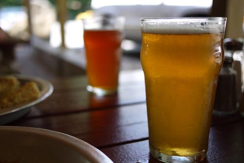 12 Bones BBQ & Beer