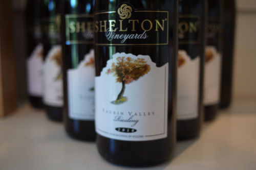 Shelton Vineyards Yadkin Valley