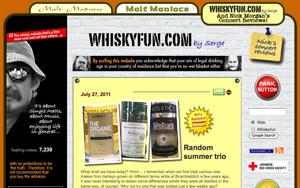whisky fun