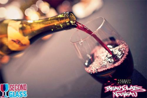 Beaujolais Pour