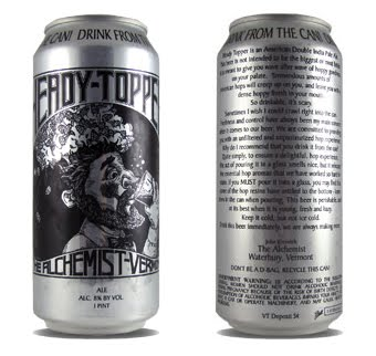 alchemist brewing heady topper
