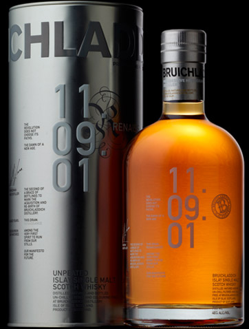 2011 limited edition bruichladdich