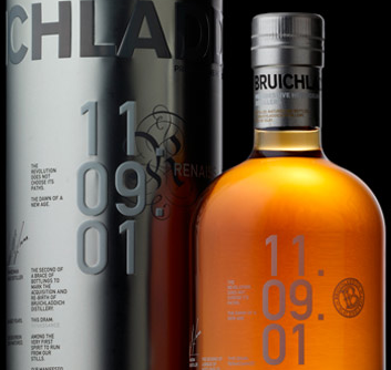 Bruichladdich2011LimitedEdition