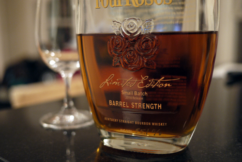 Four_Roses_Bourbon_Small_Batch_2010