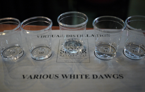 High West Whiskey_Tasting