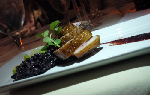 harvest_wine_dinner_duck