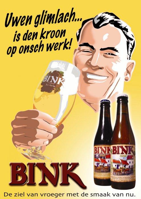 Brouwerij Kerkom_Bink_Beer