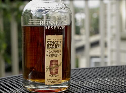 Russells_Reserve_Single_Barrel