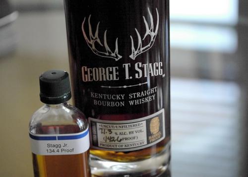 Stagg_&_Stagg_Jr_Bourbon