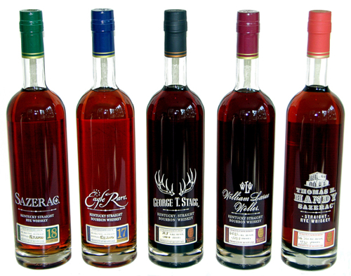 Buffalo_Trace_Antique_Collection
