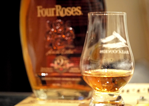 Four_Roses_Limited_Edition_125_Review
