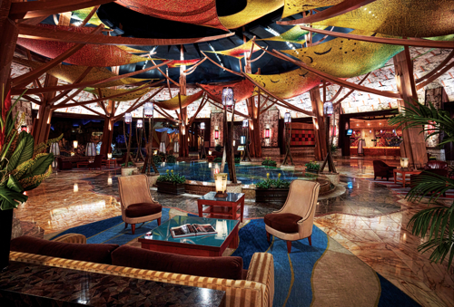 Mohegan_Sun_Casino