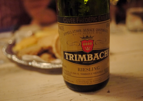 Trimbach_Riesling