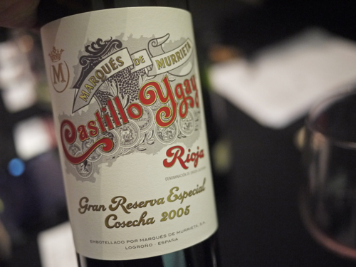 Castillo_Ygay_Rioja