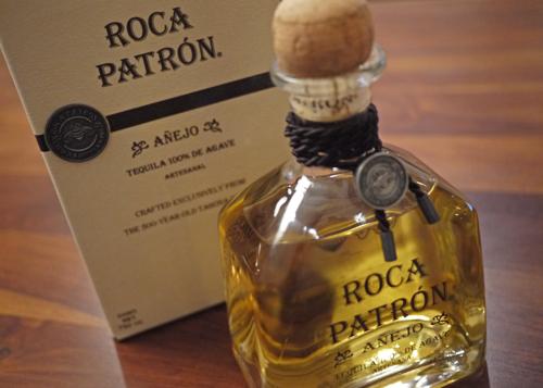 Roca_Patron_Anejo