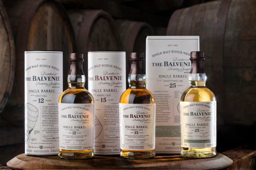 Balvenie_Single_Barrel_Whiskies