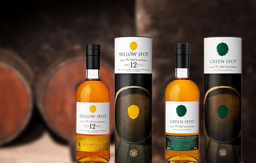 Yellow_Spot_Green_Spot_whiskey
