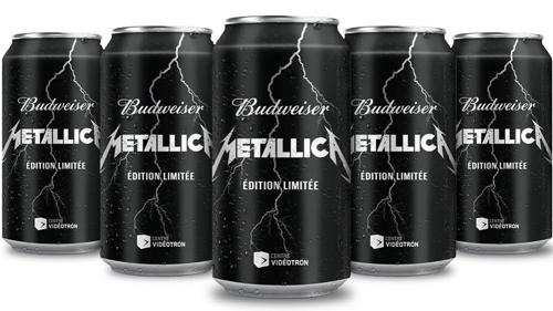 Metallica_Budweiser