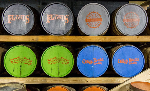 Copper&Kings_Beer_Barrels