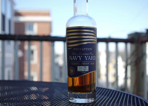 Privateer_Navy_Yard_Rum
