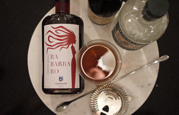 don-ciccio-rabarbaro-cocktail