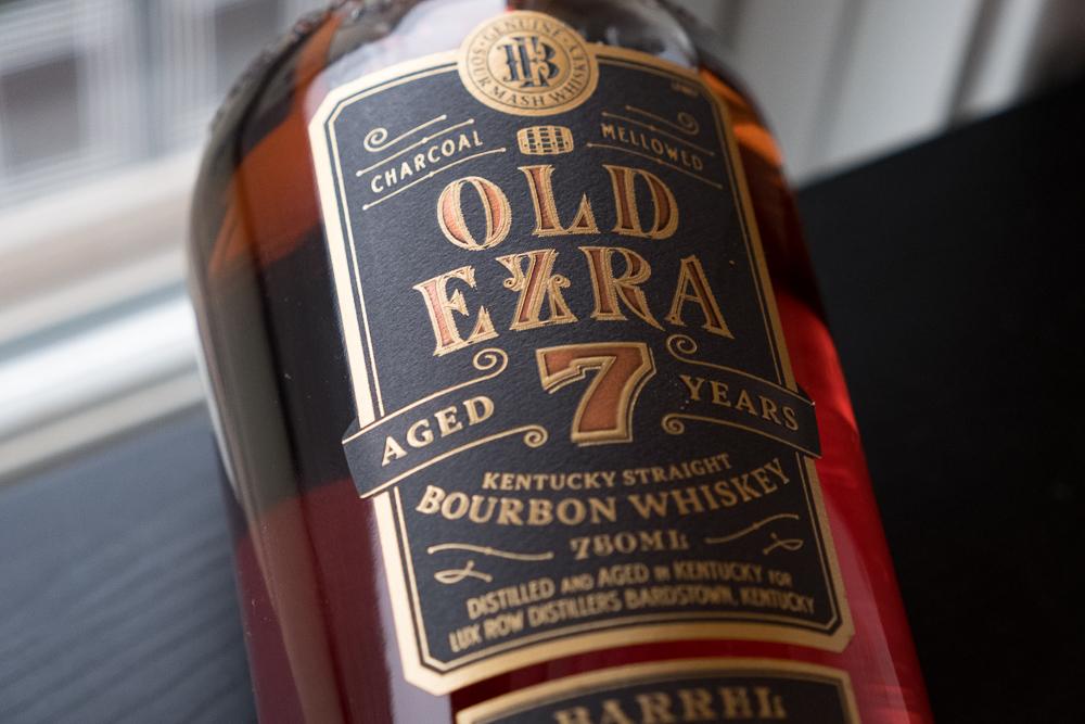 Old-Ezra-7-Barrel-Proof