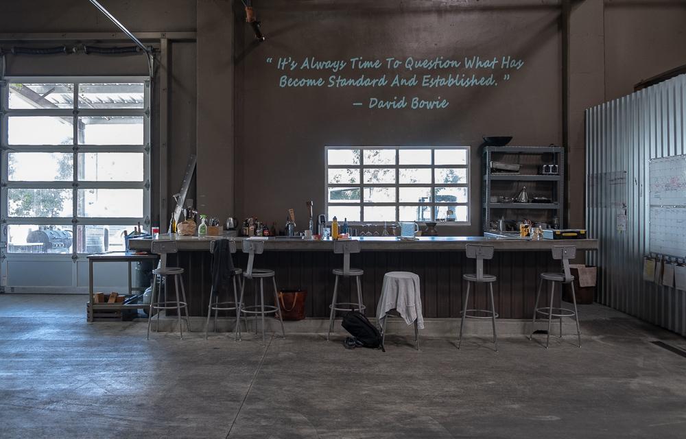 Pax Winery Sonoma