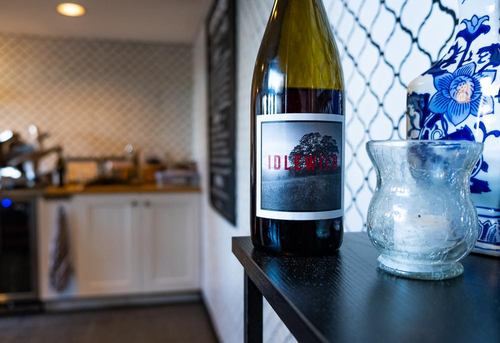 Idlewild Wine