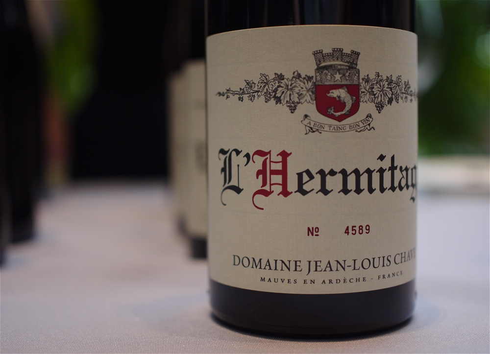 Chave-Hermitage
